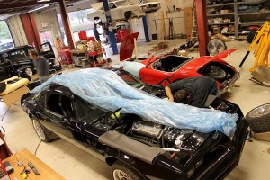 Netcong Auto Restorations - One-Stop-Shop For Repair, Restoration and Maintenance