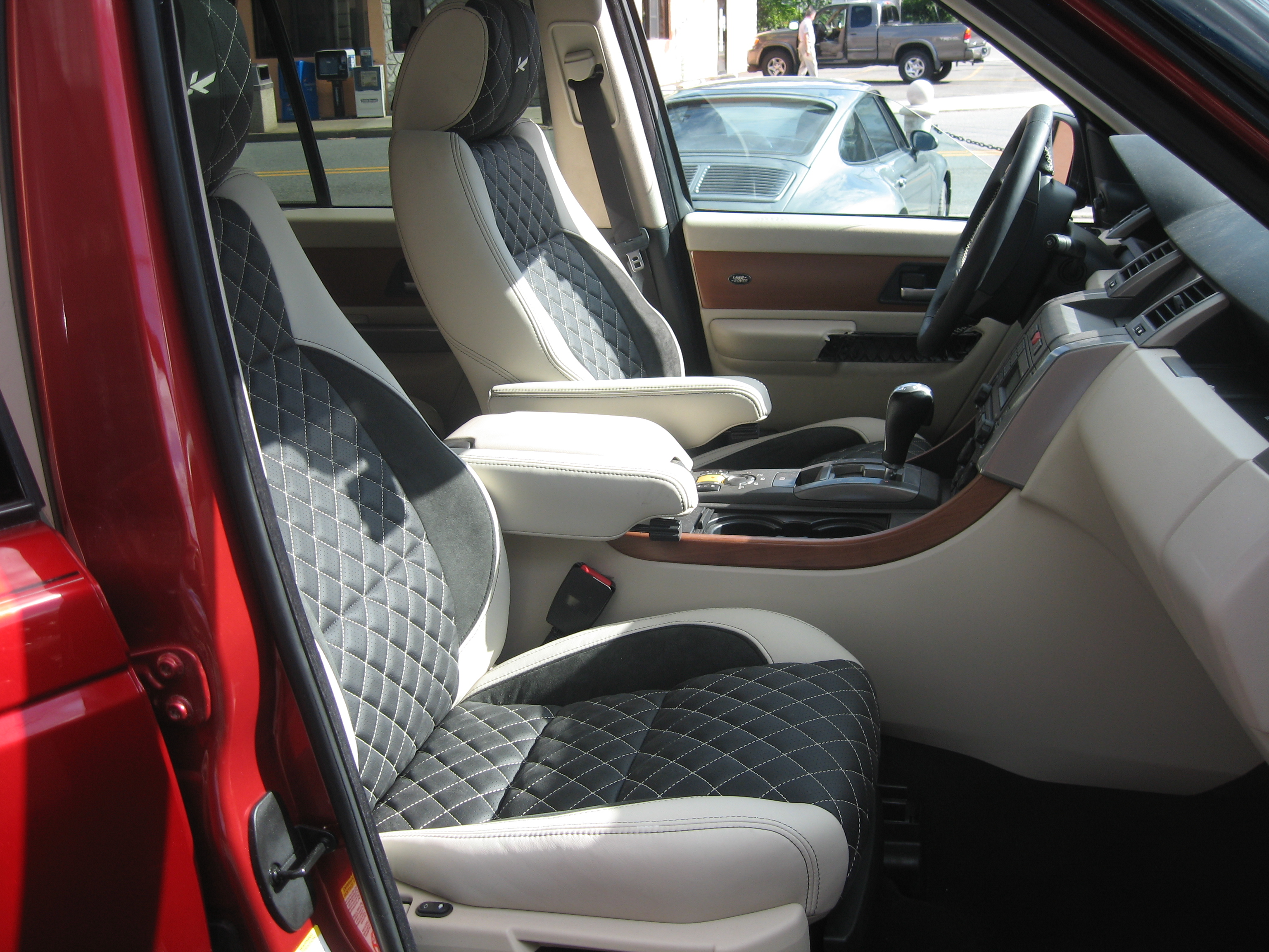 Netcong auto restorations llc complete classic car for Custom automotive interior designs