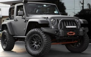 Truck and Jeep Customizing